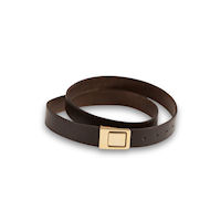 MA-1804 Leather belt