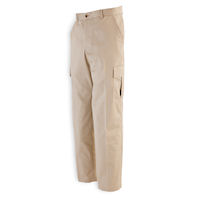 MA-1218 Flat Front Cargo Trouser