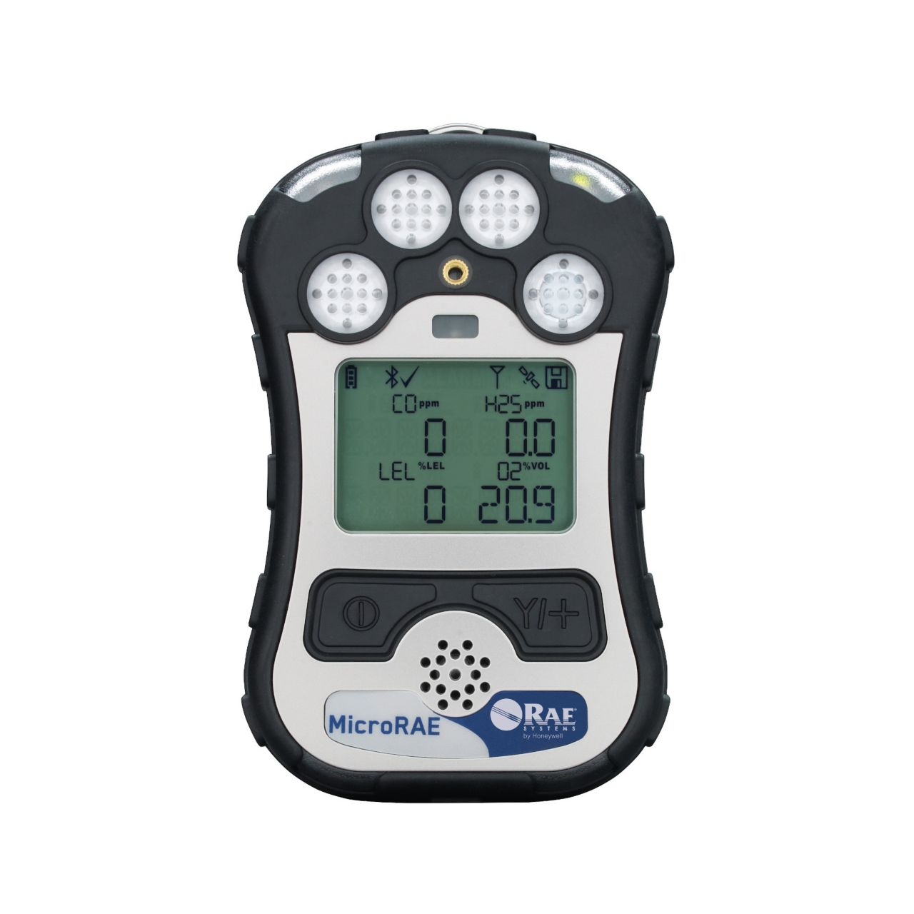 Multi Gas Monitor : MicroRAE