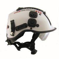 Rescue Helmets: R6 Dominator Rescue & Paramedic Helmet to ANSI &  EN Standard