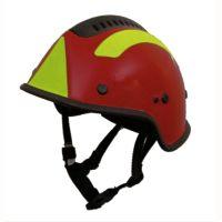 Rescue Helmets: R7HV Rescue & Paramedic Helmet to ANSI &  EN Standard