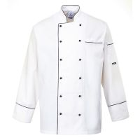 Chef Jackets : PW-C775