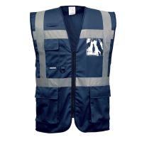 Hi Vis Clothing: PW-F476 Iona Executive