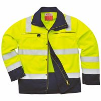 PW-FR61 Hi Vis Multi-Norm Jacket