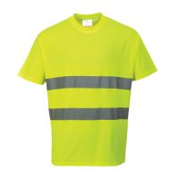Hi Vis Clothing: PW-S172 Cotton Comfort T-Shirt