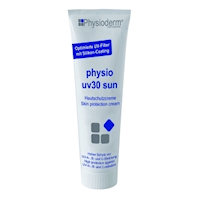 Barrier Cream : physio uv30 sun