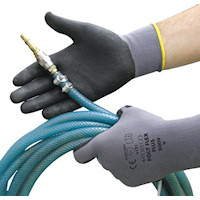 Light Duty gloves : Polyflex
