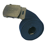 PW-C107 Elasticated Work Belt