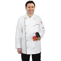 Chef Jackets : PW-C776