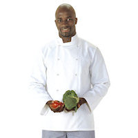 Chef Jackets : PW-C833