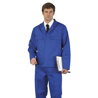 Work Jackets : PW-C859