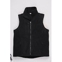 PW-F208 Sleeveless Fleece