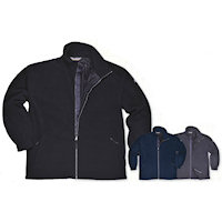 PW-F285 Windproof Fleece