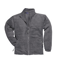 PW-F400 Argyll Heavy Fleece