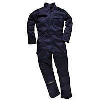 Coveralls: PW-FR80 Multi-Norm Coverall