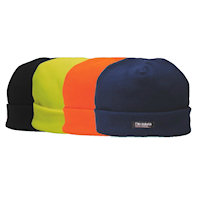 Accessories: PW-HA10 FLEECE HAT INSULATEX LINED