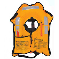 PW-Lj10 150N Automatic Life Jacket