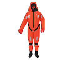 PW-Lj40 Immersion Suit