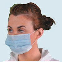 PW-P050 Surgical Mask Type II