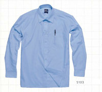 PW-S103 Classic Shirt Long Sleeves