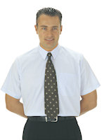 PW-S104 Classic Shirt Short Sleeves