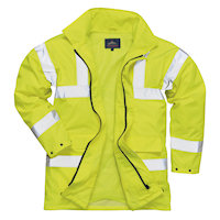 Hi Vis Clothing: PW-S160  Lite Traffic Jacket