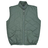 PW-S412 Glasgow Bodywarmer