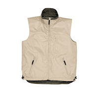 PW-S418 Reversible Bodywarmer