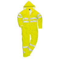 Hi Vis Clothing: PW-S495 Sealtex Ultra Coverall