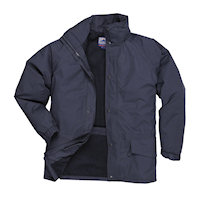 PW-S530 Arbroath Breathable Fleece Lined Jacket