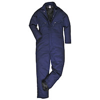 PW-S816 Orkney Lined Boilersuit