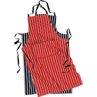 PW-S855 Butchers Apron with Pocket