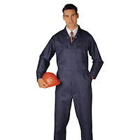 PW-S999 Euro Work Coverall