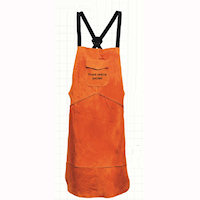 PW-SW10  Leather Welding Apron