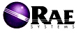 Portable Gas Monitors from RAE Systems