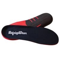Thermal / Insulated safety footwear: RW-0040 Aerotherm Insole