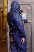 Breathing Apparatus : RAS Asbestos