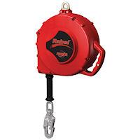 3590690 Rebel™ 100' (30m) Self Retracting Lifelines