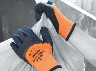 Thermal protection gloves - Cold : Reflex HYDRO