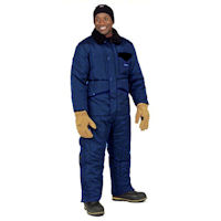 Zeroguard (For temperatures to -25F/-31C): RW-1044 ZERO GUARD Minus 25 Coverall