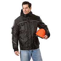 Ergoforce (For temperatures to -5F/-20C): RW-8042 Ergoforce Jacket