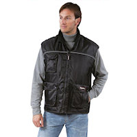 Ergoforce (For temperatures to -5F/-20C): RW-8099 Ergoforce Vest