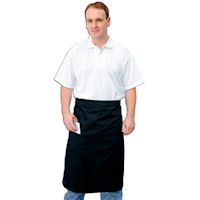 PW-S794 Waist Apron with Pocket