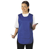 PW-S843 Tabard With Pocket