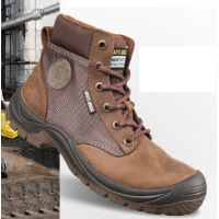 Safety Shoes: SJ-DAKAR Available from September 2015