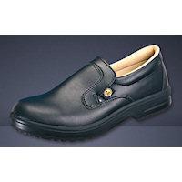 SW-E303 ESD footwear to EN 61340-5-1 standard