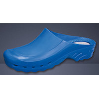 Clogs: SW-K015 A E - Blue