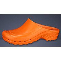 Clogs: SW-K017 A E - Orange