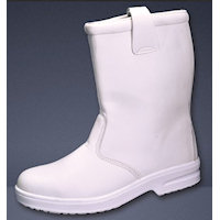 safety footwear for Food Industry: SW-S622 S622 - S2 WRU
