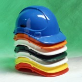 Safety Helmets : HC 300 EL / LSB